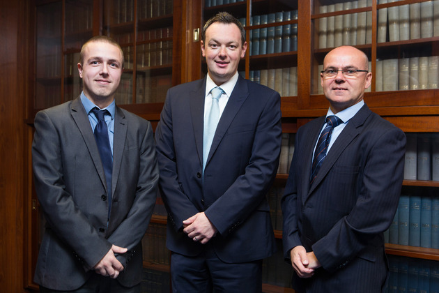Three new appointments at North West firm ABH Law