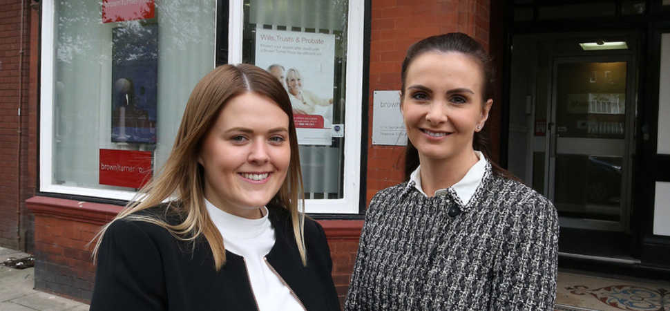 Brown Turner Ross bolsters family law team with new appointment