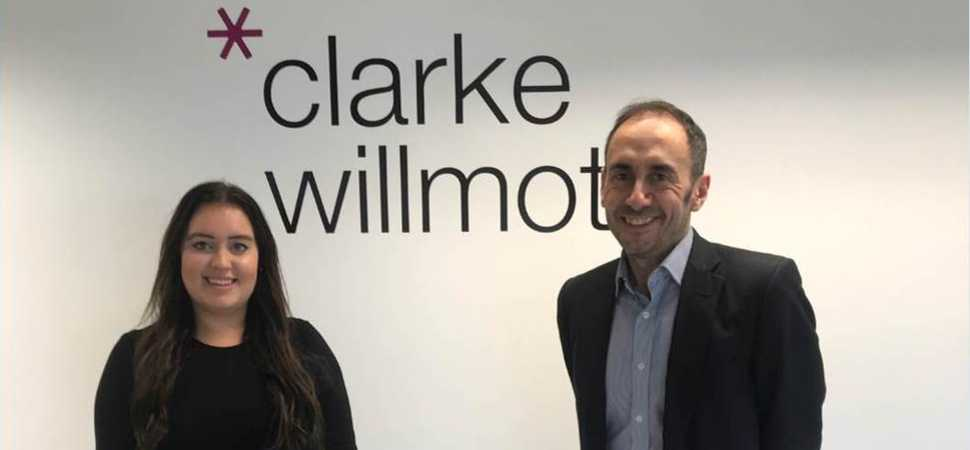 Clarke Willmott further expands litigation department with trainee solicitor