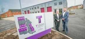 New multi-million pound development in Warwick already full