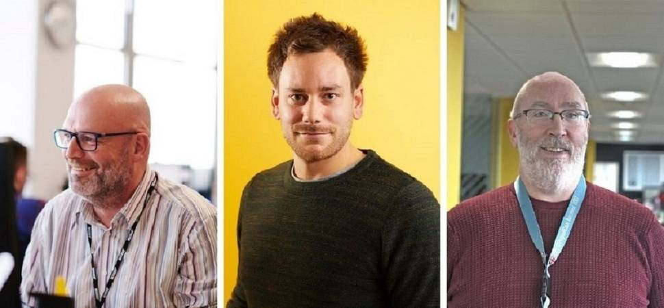 Access New Appointments Bring 50 Years Combined Digital Experience to Agency