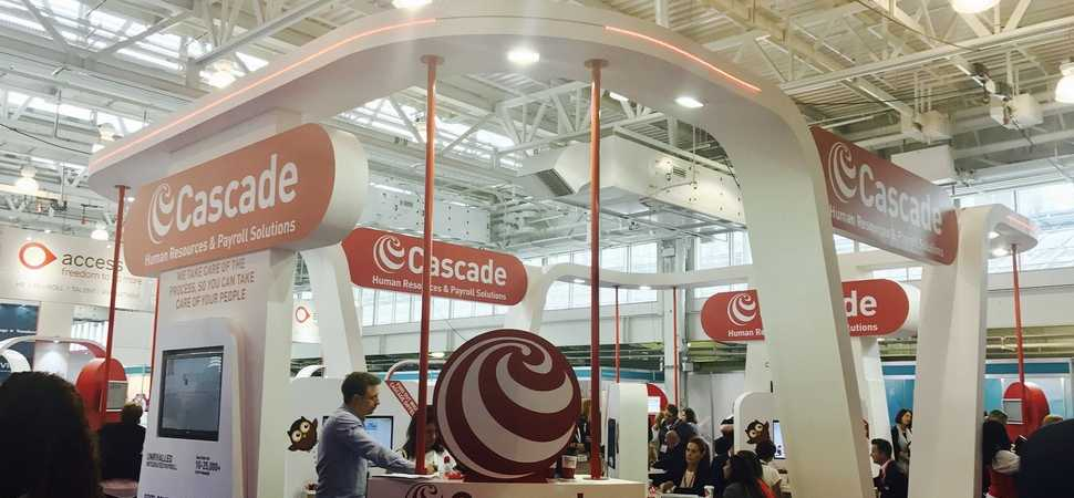 Cascade to focus on the future of work at ACE 2018