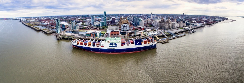 Carringtons Catering appointed food & beverage provider for ACL ship christening