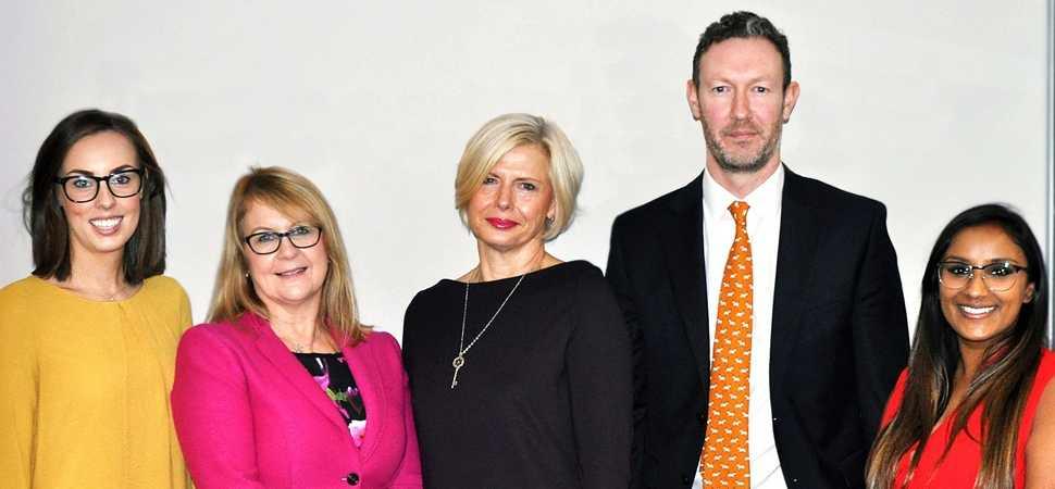 West Lancs firm Acumen expands with Wyre acquisition