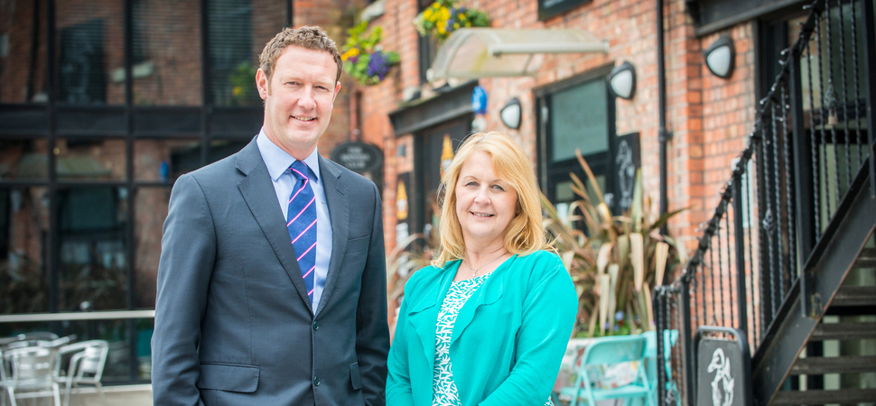 Investment experts headline new Burscough event