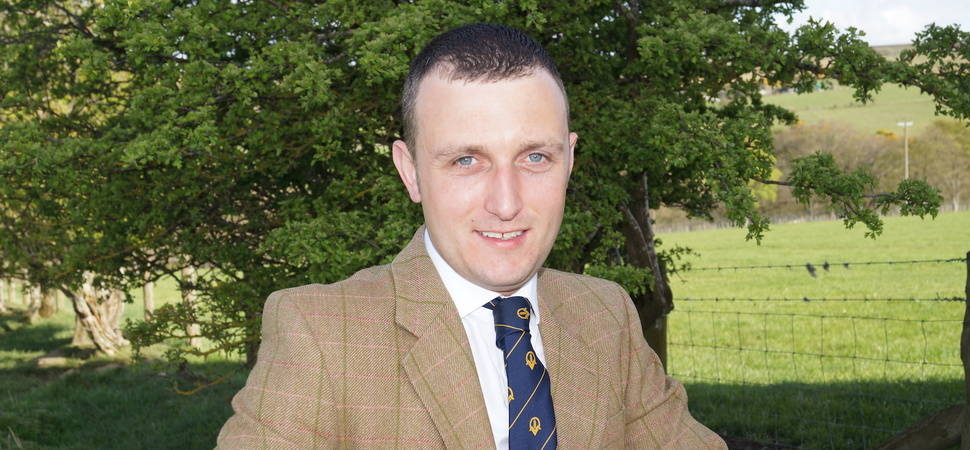 North East surveyor raises concerns over agricultural legislation