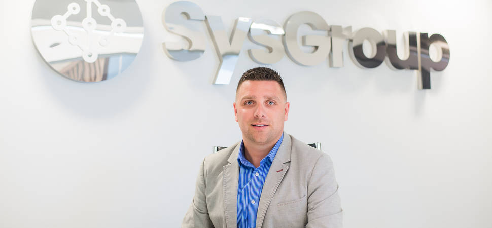 SysGroup plc announces revenues up by 53% and almost doubles profits