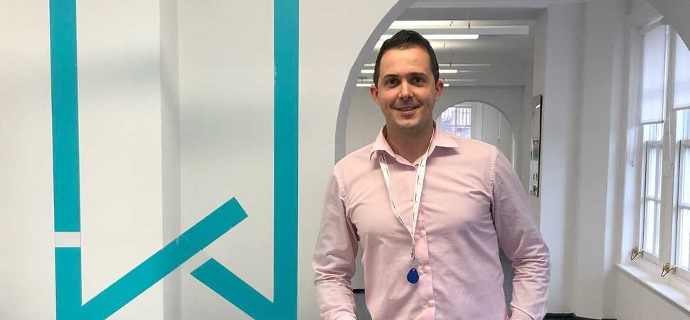 Leeds-based TruNarrative appoints new head of gaming