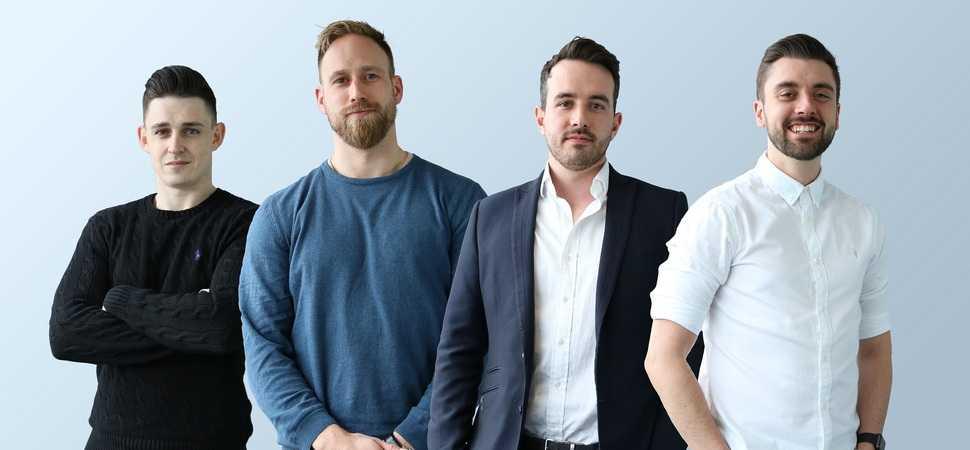 Senior team changes at Leeds tech HQ