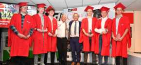 adi Group has one eye on the future with flourishing pre-apprenticeship scheme