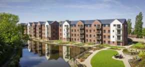 Macclesfield retirement community is sell-out success