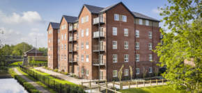 The Folds, Romiley, wins silver in national award ceremony