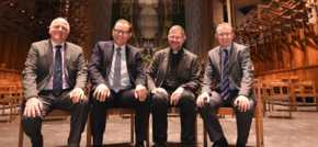 Major new business initiative launched by Coventry Cathedral