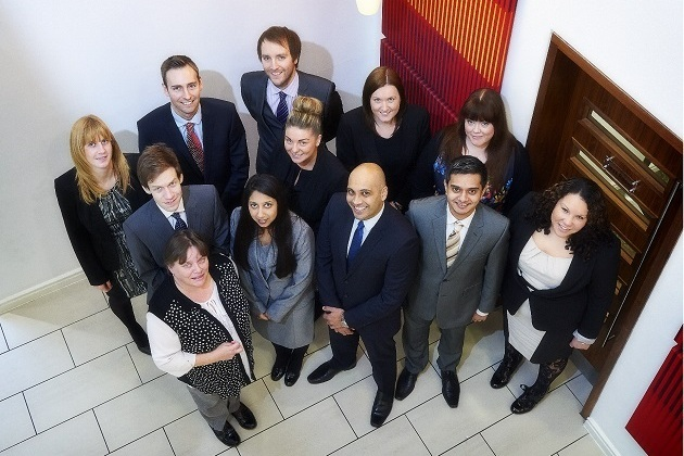 Aequitas Legal Hits Hat Trick with Law Society Awards Nomination