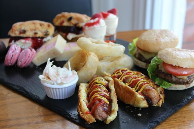 O'Connor's Bar & Grill unveils new sweet and savoury Afternoon Tea menu