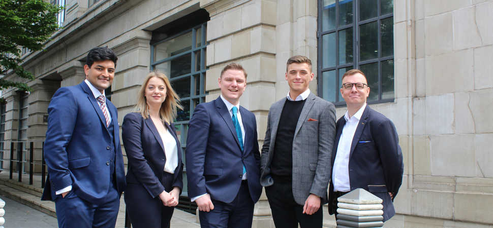Glaisyers Solicitors advises on funding package to purchase Liverpool landmark