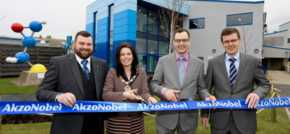 Groundbreaking R&D innovation campus opens in North East