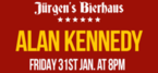 Jurgens Bierhaus to roll out a series of ex LFC players evenings.