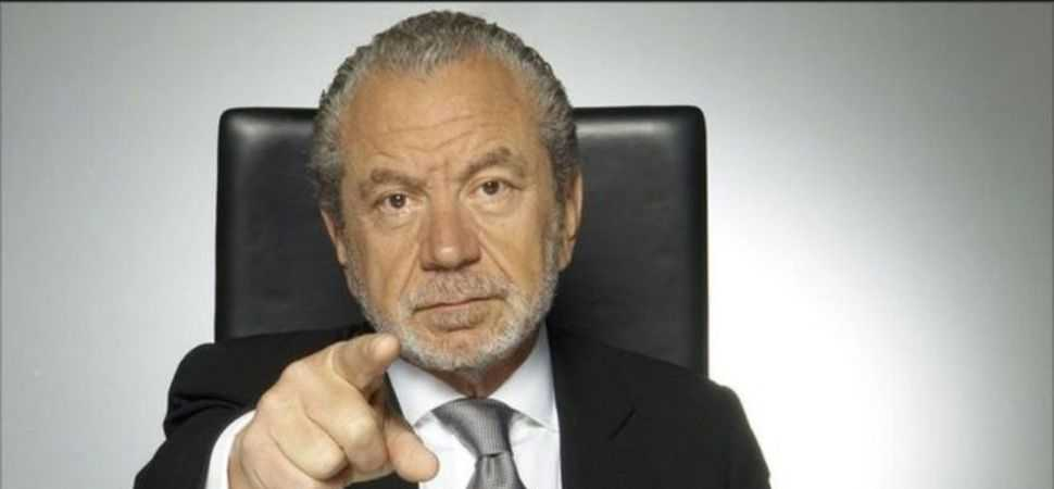 Is the Apprentice even worth applying for? Study of Lord Sugars Apprentice success reveals all...