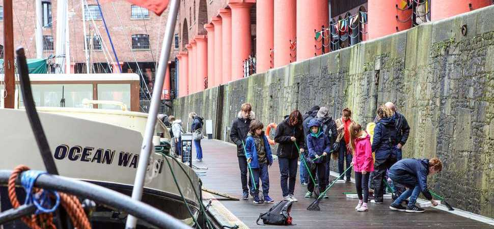 Albert Dock Liverpool launches 2018 event programme - Heritage On The Dock