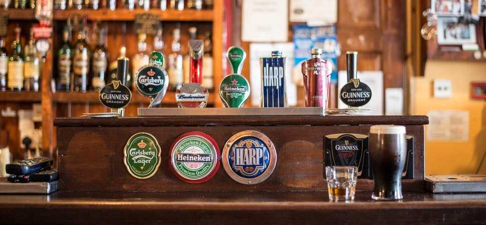 Pick of the pubs research reveals Wales is home to the UKs top pub