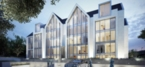 Third of luxury development in Altrincham Now Sold