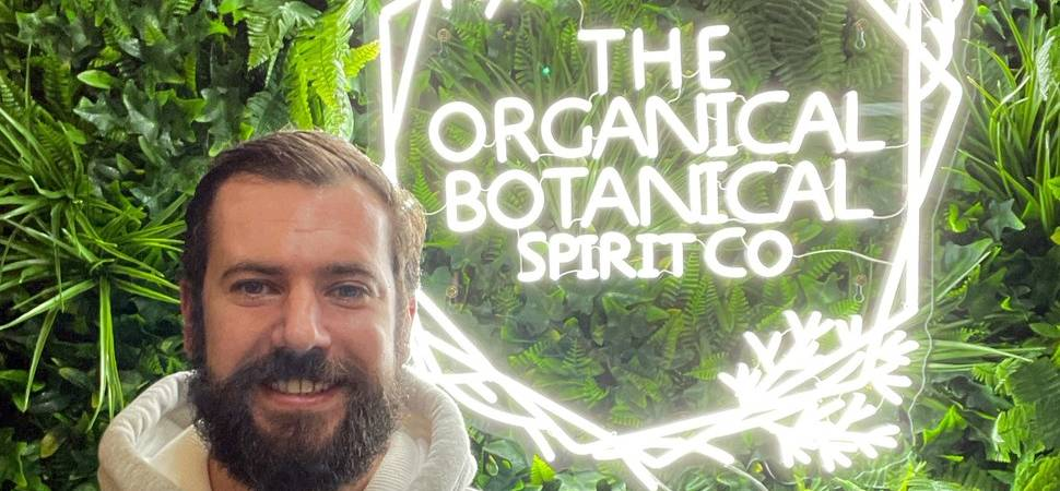 Ginspired Wirral business launches eco-friendly organic botanicals brand