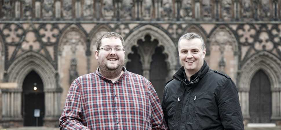 Lichfield shopping discovery service RedBrain announce European expansion