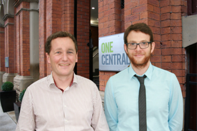 Two new directors at low carbon firm ahead of six new roles