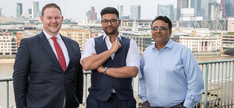 New dealmaking firm integrates legal, finance and dispute resolution services