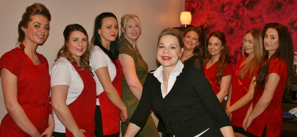 Facethetics on course for success with upcoming training dates