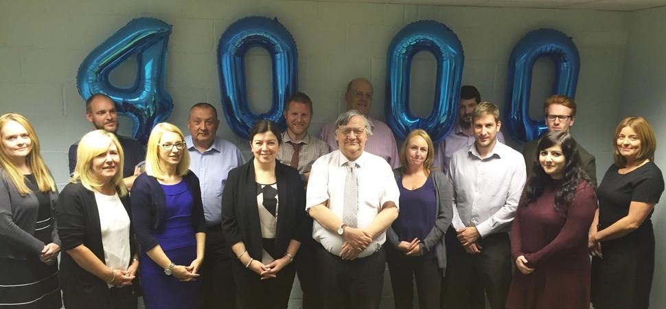 Purchasing Consortium Hits 4000 Member Milestone