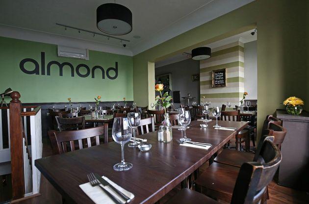 Award-winning West Derby restaurant & bar Almond unveils its new look