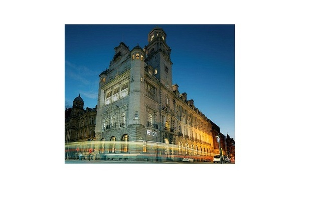 Royal Insurance Building Redevelopment Wins Prestigious Award