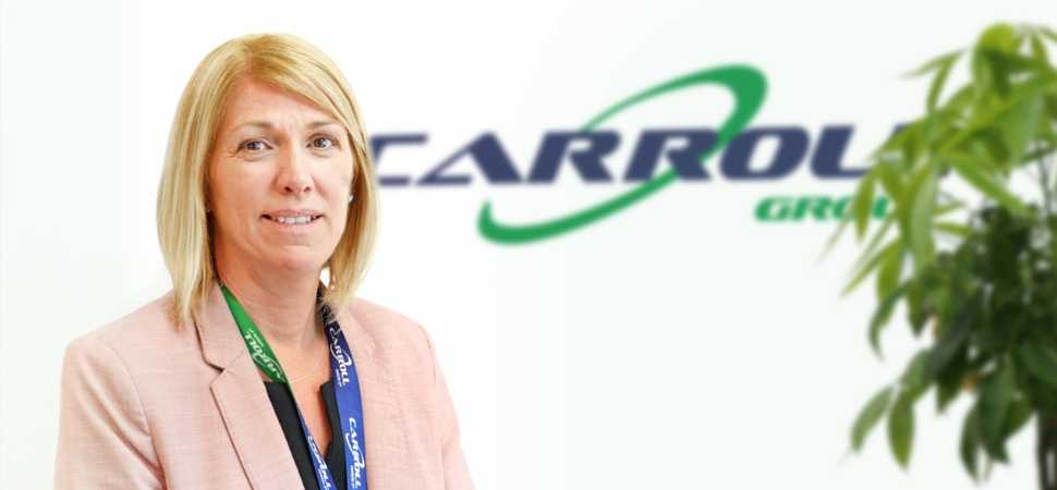 Merseyside based Carroll Build acquires industry expert, Alyson Seddon