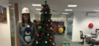 Galliford Try Partnerships North West Donate Children's Gifts for Christmas