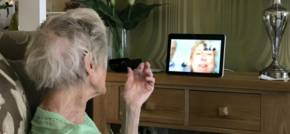 NHS, Healthcare Firms & Businesses Join with BBC Star to Beat Social Isolation