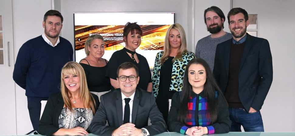 Amber Claims Management marks one year of success since move to Liverpool HQ