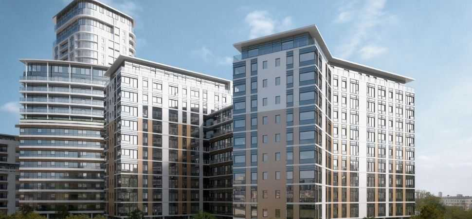 VR technology amplifies Salford Quays apartment launch