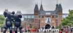 Northumbria University and Amsterdam University of Applied Sciences collaborate