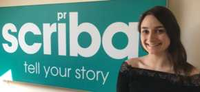 Huddersfield-based Scriba PR adds to growing team