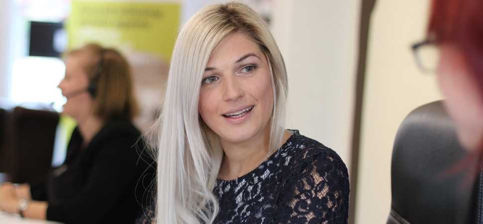 Holmfirth property specialist recognised as a leading business figure
