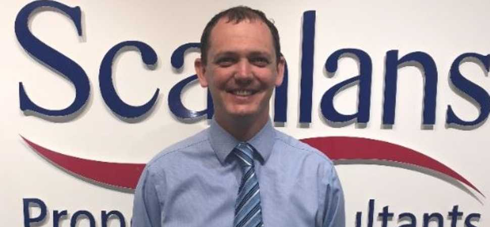 Scanlans recruits senior surveyor to Manchester office