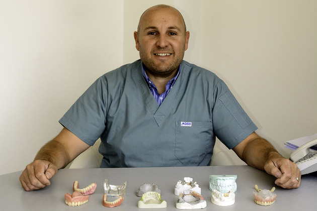 Denture issues solved by Ainsdale practice