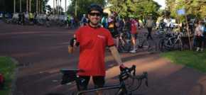 Redrow wheels out Stafford Sportive sponsorship
