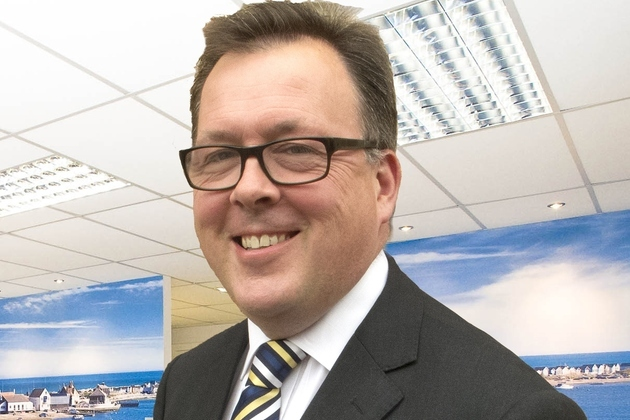 North of England Excellence names Andrew Palmer as new CEO