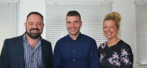 Hat-trick of appointments for Lancaster-based Q2Q IT
