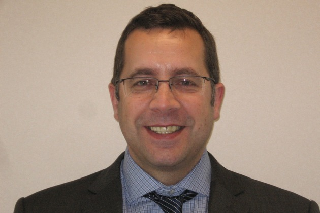 New Operations Director For Eric Wright Facilities Management
