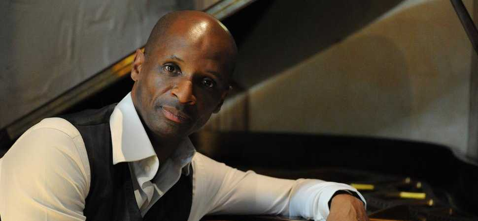 Liverpool date for X Factor star Andy Abraham