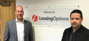 LeasingOptions.co.uk Extends Team